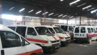 Photo of وزارة النقل التونسية تدعو إلى سرعة إجلاء الرعايا التونسيين والفرنسيين