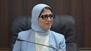 Photo of وزيرة الصحة: إطلاق 44 قافلة طبية مجانية بـ23 محافظة
