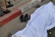 Photo of مصرع شخص في العريش إثر تعرضه لصعق كهربائي بسبب الظروف الجوية