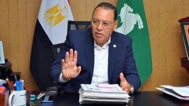 Photo of محافظ الشرقية يحيل مدير مدرسة و12 من العاملين بها للتحقيق
