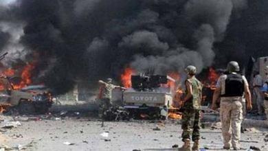 Photo of ارتفاع عدد الضحايا جراء هجوم أفغانستان إلى 90 قتيلا ومصابا