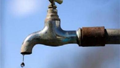 Photo of كسر مفاجئ يتسبب في قطع المياه عن عدة مناطق بالقاهرة