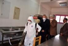 Photo of محافظ القليوبية يشهد حملات تطهير المدارس ومديريات الخدمات بالمحافظة