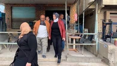 Photo of بسبب كورونا..حملة مكثفة لحظر استخدام الشيشة بالمقاهي والكافيهات بقها
