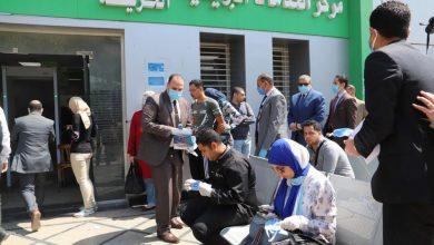 """Photo of بدء استكمال صرف """"منحة العمالة غير المنتظمة"""" للمتخلفين حتي 14 مايو"""