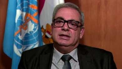 Photo of ممثل منظمة الصحة: مصر تعاملت بجدية مع وباء كورونا
