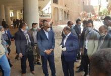 Photo of صور.. شعراوي: استرداد 2 مليون متر بعد إزالة التعديات على أملاك الدولة
