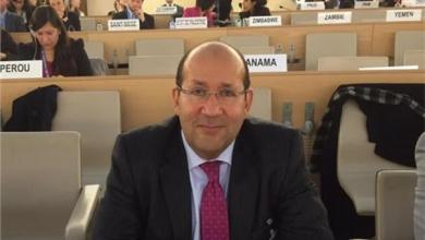 Photo of مصر تطالب بدعم جهود إفريقيا للتعامل مع تداعيات كورونا