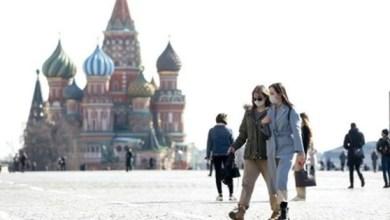 Photo of تسجيل 6411 حالة إصابة جديدة في روسيا ليتجاوز إجمالي المصابين 93 ألفا