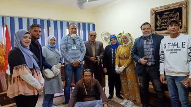 Photo of مبادرة شباب القليوبية تعلن اتمام فعالياتها لأصحاب المعاشات حتى اشعار اخر بالمشاركة