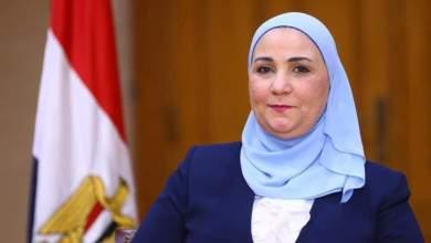 "Photo of وزيرة التضامن: إصدار شهادة رد_الجميل"" للأطباء من بنك ناصر بفائدة 15.5%"