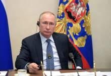 Photo of بوتين: إجراءات الحجر ضرورية حتى شهر مايو لمنع انتشار كورونا
