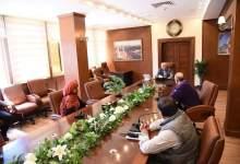 Photo of محافظ بورسعيد يعقد اجتماعا بمجموعة إدارة ازمة كورونا