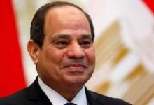 Photo of السيسي يؤكد تضامن مصر مع شعوب العالم في محاربة فيروس كورونا
