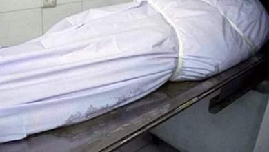 Photo of كشف غموض العثور على جثة محترقة لأحد الأشخاص بحلوان