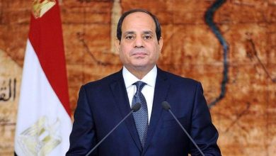 Photo of الرئيس يتابع الموقف التنفيذي لمشروعات تنمية محافظة شمال سيناء