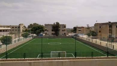 Photo of الانتهاء من تطوير عدد من مراكز الشباب بمحافظة شمال سيناء والقليوبية وقنا