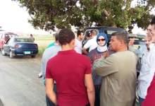 """Photo of إخماد حريق شب في منزل بعزبة """"نامق"""" بقها بسبب تطاير الشرر من حرق القمامة"""