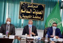 Photo of الهجان يعقد إجتماعا مع اللجنة العليا لمجابهة كورونا