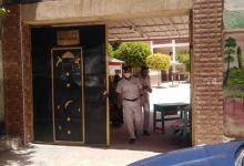 Photo of محافظ القاهرة يتابع الاستعدادات لامتحانات الثانوية العامة لليوم الثالث علي التوالي