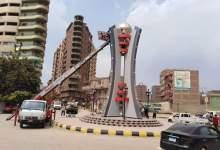 Photo of محافظ الدقهلية يطلق مبادرة ميدان جديد في كل مدينة لإعادة المظهر الحضاري