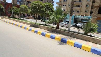 Photo of محافظ المنوفية يؤكد على ضرورة العمل الميدانى لسرعة إنجاز الأعمال بمدخل شبين الكوم