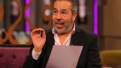 Photo of بالفيديو ..مدحت العدل يهاجم الفنان يوسف الشريف بسبب تصريحاته الأخيرة