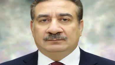 Photo of محافظ المنوفية يستقبل الرئيس التنفيذى للهيئة العامة للإستثمار
