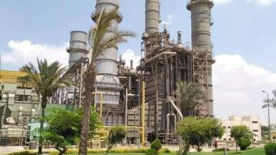 "Photo of ""البيئة"" تحكم سيطرتها إلكترونيا على 8 مداخن لمحطة كهرباء شمال القاهرة"