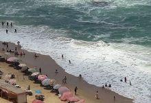 Photo of غرق 4 أشخاص من أسرة واحدة بشاطئ الصفا تسللو البحر صباح اليوم