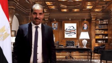 Photo of الأحزاب السياسية تعلن السباق الإنتخابي بالقليوبية
