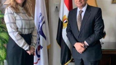 Photo of تعاون يلوح في الأفق بين المجلس الأعلى للإعلام وبين الأكاديمية الوطنية لتدريب الشباب