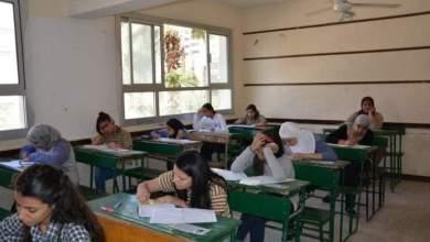 Photo of ضبط طالبة من المنيا إعترفت بأنها سربت الإمتحانات عبر مواقع التواصل الاجتماعي