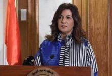 "Photo of السفيرة نبيلة مكرم وزيرة الهجرةضبط المعتدى على الشاب المصرى بالكويت وتسجيل القضية "" جنحة"""