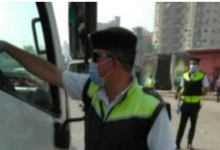 Photo of ضبط 1416 مخالفة مرورية بشوارع كفر الشيخ