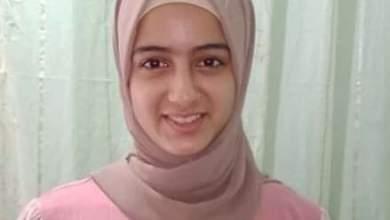 Photo of علا احمد: كنت من أوائل مدرستى خلال المرحلتين الابتدائية والإعدادية