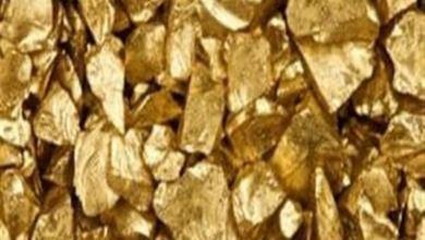 Photo of القبض على متهم بحوزته 4 أجوله من أحجار خام يستخلص منها الذهب الخام بأسوان
