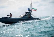 Photo of إيران تعلن استيلاءها على سفينة إماراتية في مياه الخليج