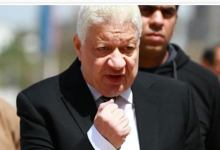 Photo of مرتضي منصور يحمس لاعيبة الزمالك قبل اللقاء المنتظر للغريم