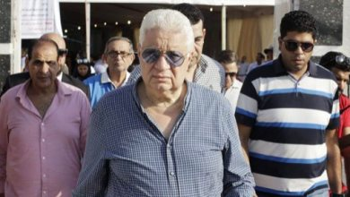 Photo of مرتضى منصور: سأعيد نقاط القمة من عمرو الجنايني