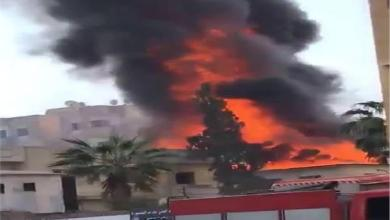"Photo of السجن المشدد 10 سنوات لمتهمين بـ ""حرق كنيسة كفر حكيم"""