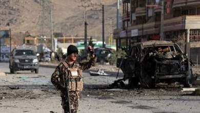 Photo of انفجاران يهزان العاصمة الأفغانية وسقوط ضحايا