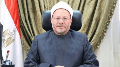 Photo of مفتي الجمهورية يهنئ خادم الحرمين الشريفين بنجاح موسم الحج