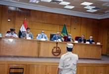 Photo of محافظ القليوبيه : إجتماع تنسيقي لبحث استعدادات المحافظة لانتخابات مجلس الشيوخ