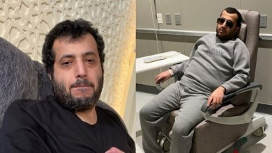 Photo of تدهور الحالة الصحية لتركى آل الشيخ ونقله إلى نيويورك