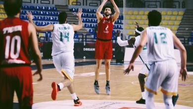 Photo of الاتحاد السكندرى يتلقي فاكسا رسميا من الاتحاد المصري لكرة السلة