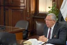 Photo of وزير الزراعة: هناك برامج وآليات للتكيف مع التغييرات المناخية