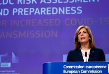 Photo of الاتحاد الأوروبي يدعو لتشديد الاجراءات في مواجهة  موجة ثانية من كورونا