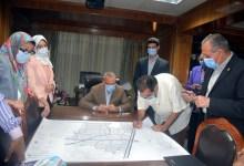 Photo of محافظ القليوبية يعتمد المخطط الاستراتيجي لمدينتي الخصوص وكفر شكر