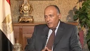 Photo of شكرى: مصر تسعى للتوصل إلى حل شامل وعادل للقضية الفلسطينية
